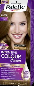 Palette Intensive Color Cream 7 65 Sparkling Nougat 1pc