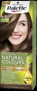 Palette Permanent Hair Color Dark Blonde 1pc