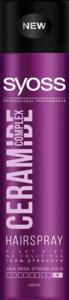 Syoss Hairspray Ceramide 400ml