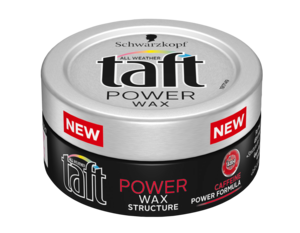 Taft Power Wax 75ml