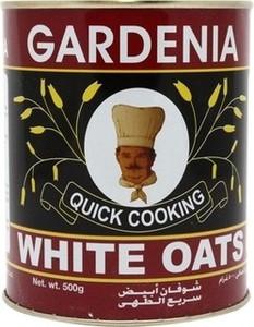 Gardenia White Oats 500g