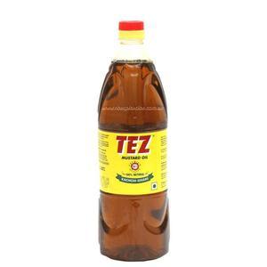 Tez Mustard Oil 200ml