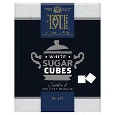 T & Lyle White Cube 500 g