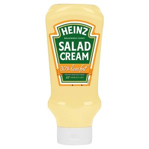 Heinz Salad Cream Og 435g