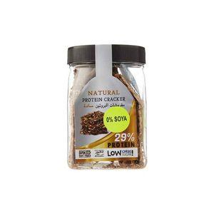 Modern Protein Cracker Plain 200gm