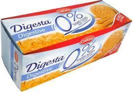 Cuetara Digesta Digestive 400gm