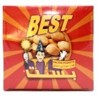 Best Peanut Family Pack 13gm
