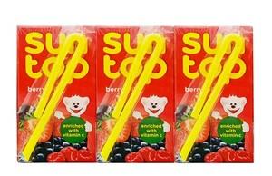 Suntop Berry Mix 6x125ml