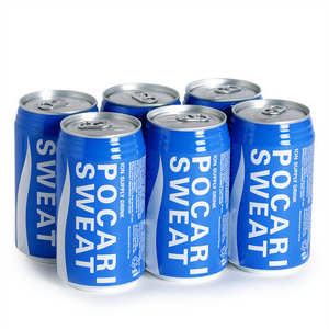 Pocari Sweat Isotonic Drink 6x340ml