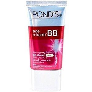 Pond'S Age Miracle Bb Cream Light 25g