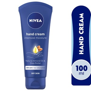 Nivea Hand Intensive Care 100ml