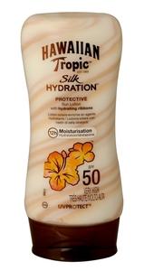 Hawaiian Tropic Satin Protection Ultra Radiance Sun Lotion Spf 30 180ml