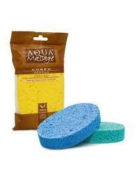 Arix Gentle Bath Sponge 1pc