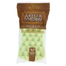 Arix Massage Cellulose Sponge 1pc