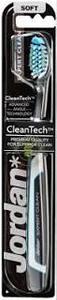 Jordan Expert Clean Soft Toothbrush