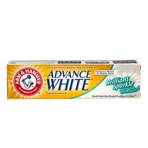 Arm&Hammer Advance White Brilliant Sparkle Toothpaste 115g
