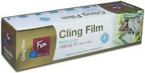 """""""Fun"""" Cling Film   30cm*300m"""