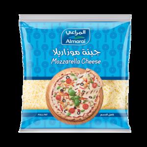 Almarai Shredded Mozzarella Cheese 500g