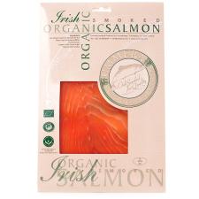 Organic Salmon Smoked 100g