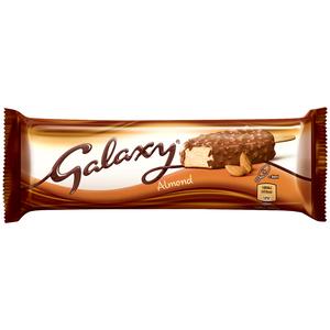 Galaxy Almond Ice Cream Stick 71g