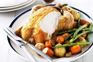 Roast Chick 1.1kg