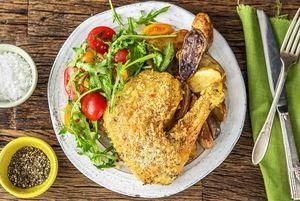 Half Chicken 500g