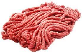 New Zealand Beef Mince Regular 1kg