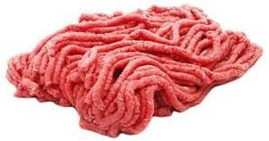 New Zealand Beef Mince Low Fat 1kg