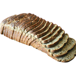 Small Brown Arabic Bread 5pc