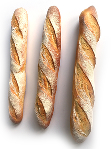 Baguette Traditional 1pc