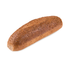 Wholemeal Baguette 1pc