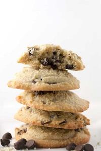 Choco Chip Cookies 5pc