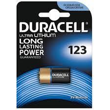 Duracell Hpl 1pcs