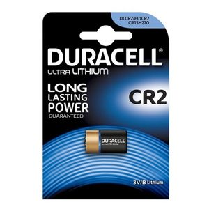Duracell Hpl Cr 1pcs