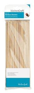 Fun Bamboo Skewers 100s