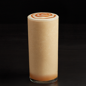 Tall Chilled Latte Dark Roast 12oz