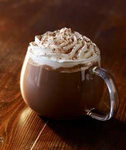 Grande Hot Chocolate 16oz