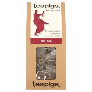 Teapigs Chai Tea 15s
