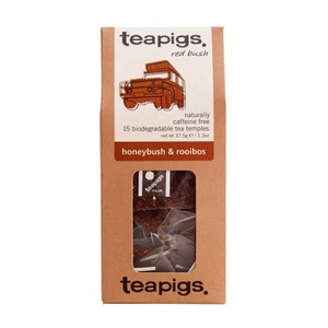 Teapigs Honeybush & Rooibos 15s