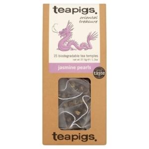 Jasmine Pearls Teapigs 15s