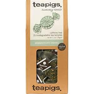Teapigs Peppermint Leaves 15s