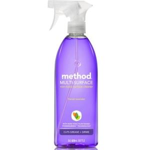 Multi Surface French Lavender Method 828ml