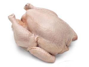 Chicken Whole 1kg