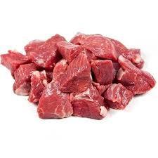 Indian Mutton Boneless 1kg