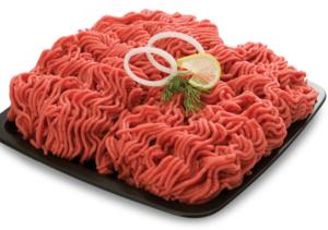 Beef Mince Australian Special 1kg