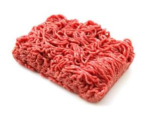 Australian Beef Mince Low Fat 500g