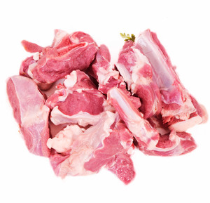 Indian Mutton Local Slaughter Chops 500g