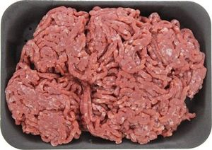 Indian Mutton Local Slaughter Mince Low Fat 500g