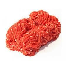 Local Mince Veal 1kg