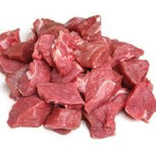 Syrian Lamb Boneless 1kg